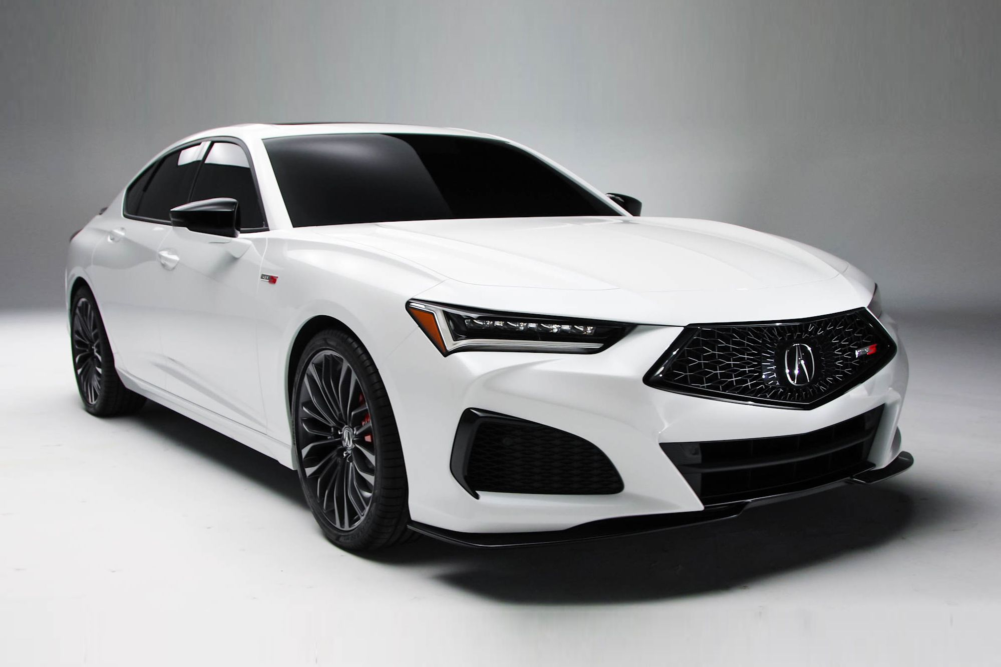 2021 Acura Tl Reviews