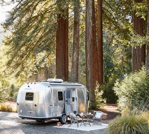 2021 airstream accessories by pottery barn