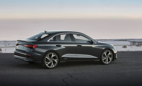 2022 audi a3: what we know so far