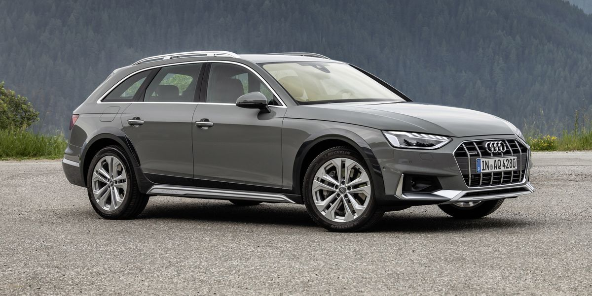 2021 audi a4 allroad what we know so far