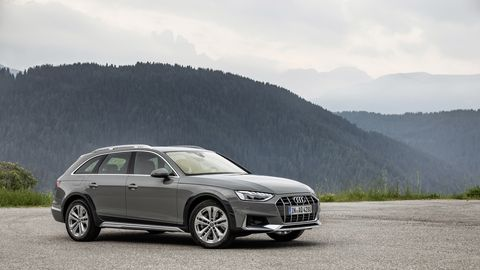 2021 audi a4: what we know so far
