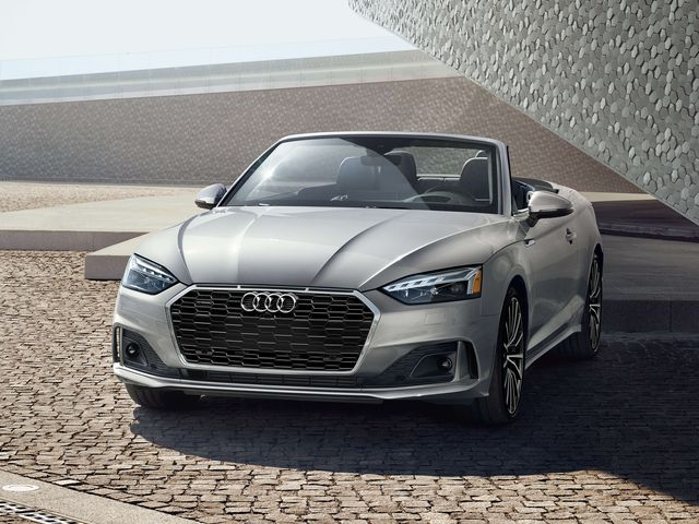 2021 Audi A5 Review, Pricing, and Specs