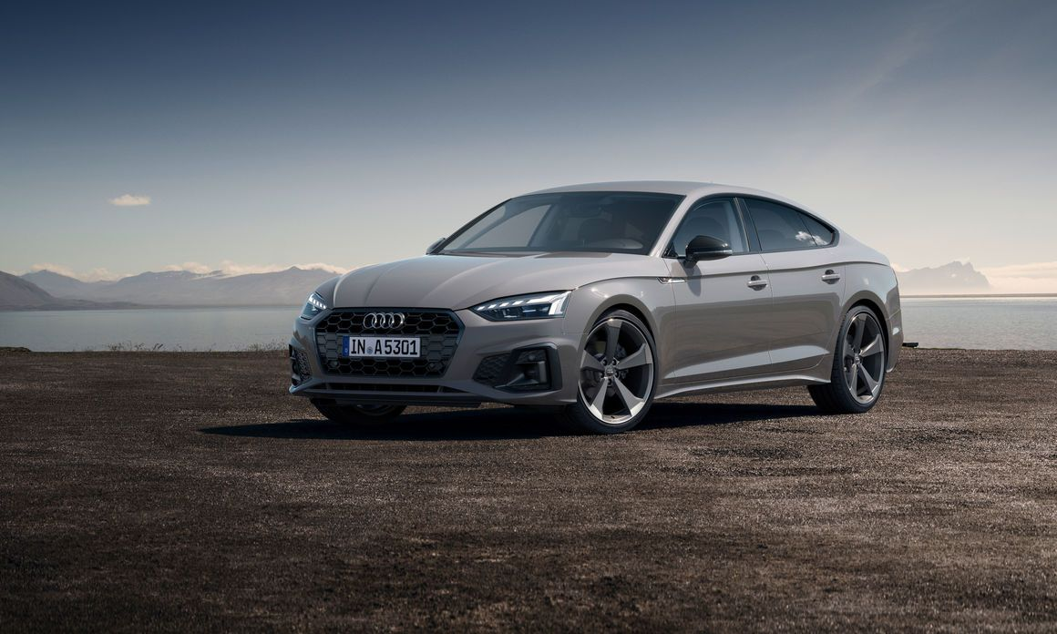 2021 Audi A5 Sportback Review Pricing And Specs