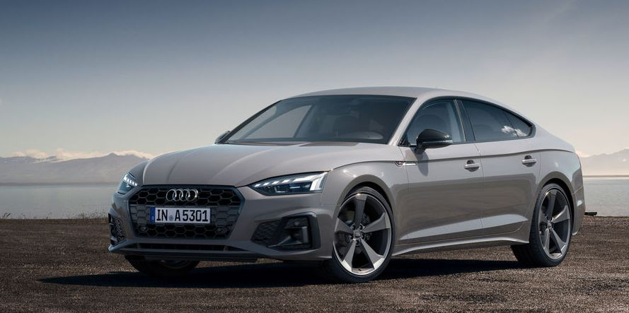 2021 audi a5 sportback what we know so far