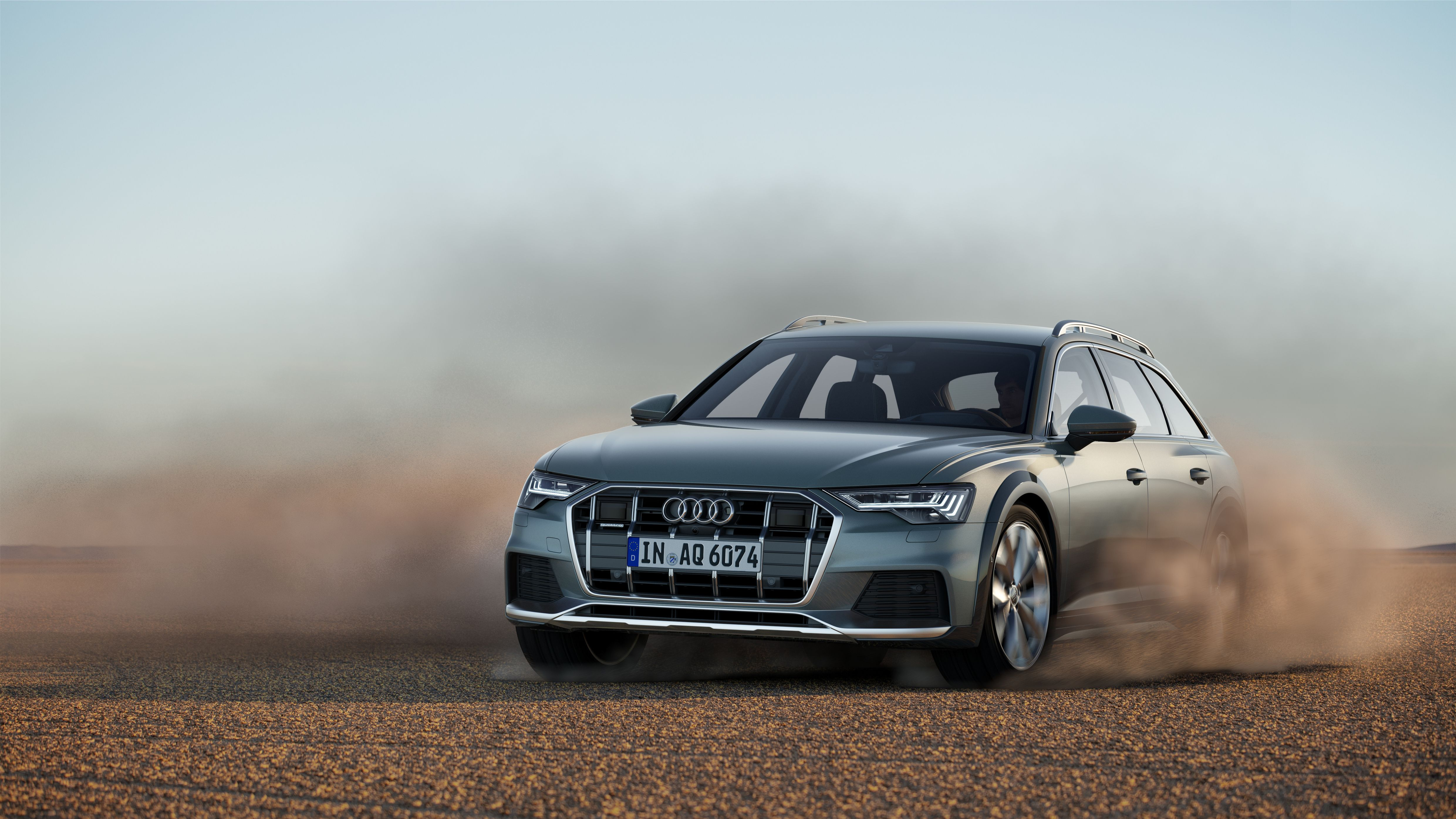 2021 Audi A6 Comes Specs and Review