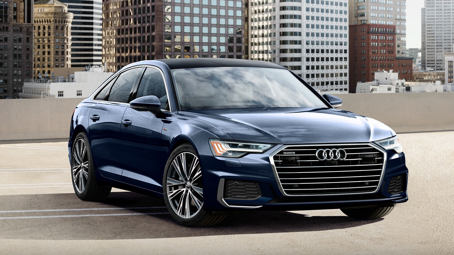 5 Audi A5 Review, Pricing, and Specs