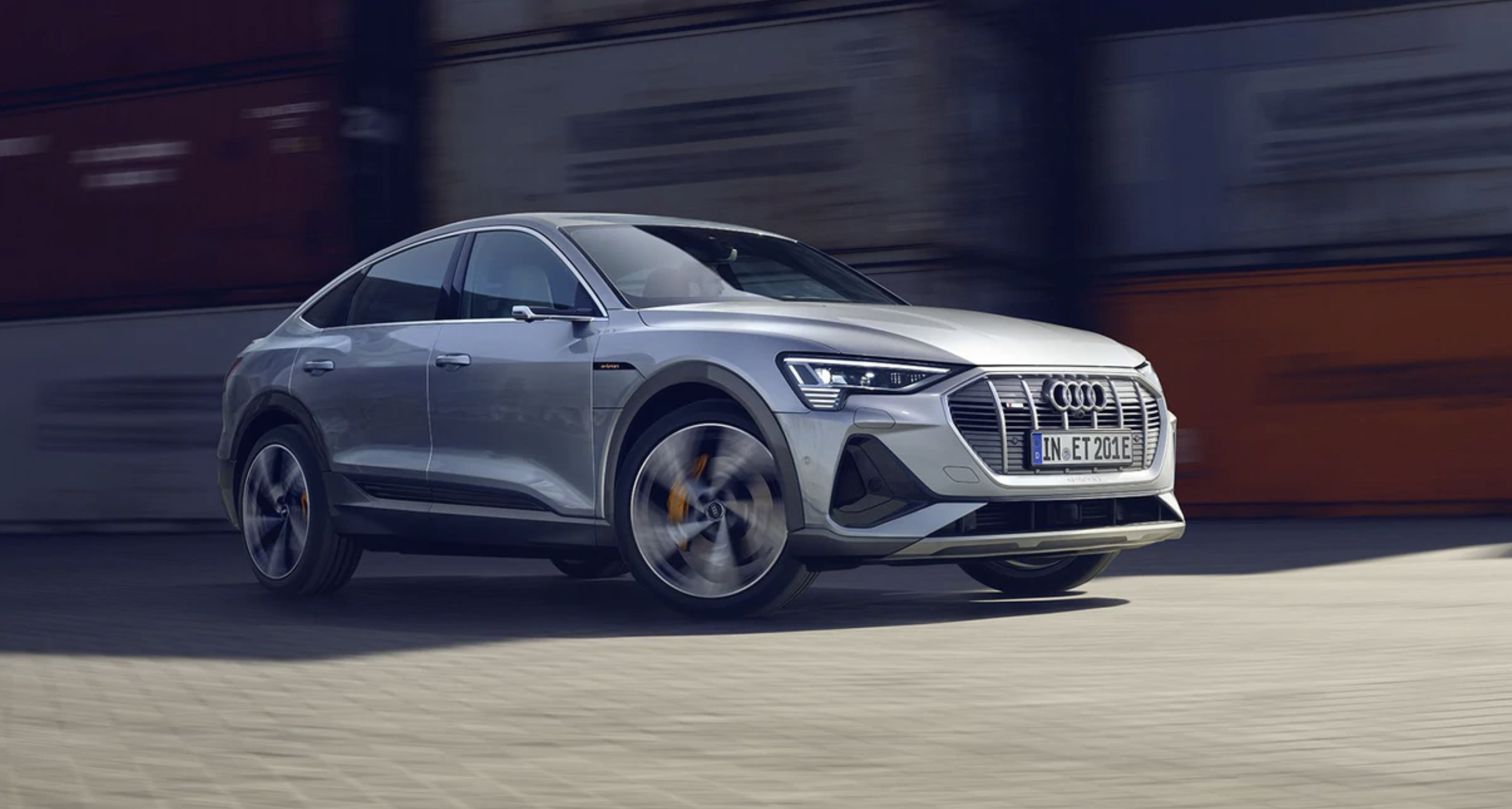 2021 Audi E Tron E Tron Sportback Review Pricing And Specs