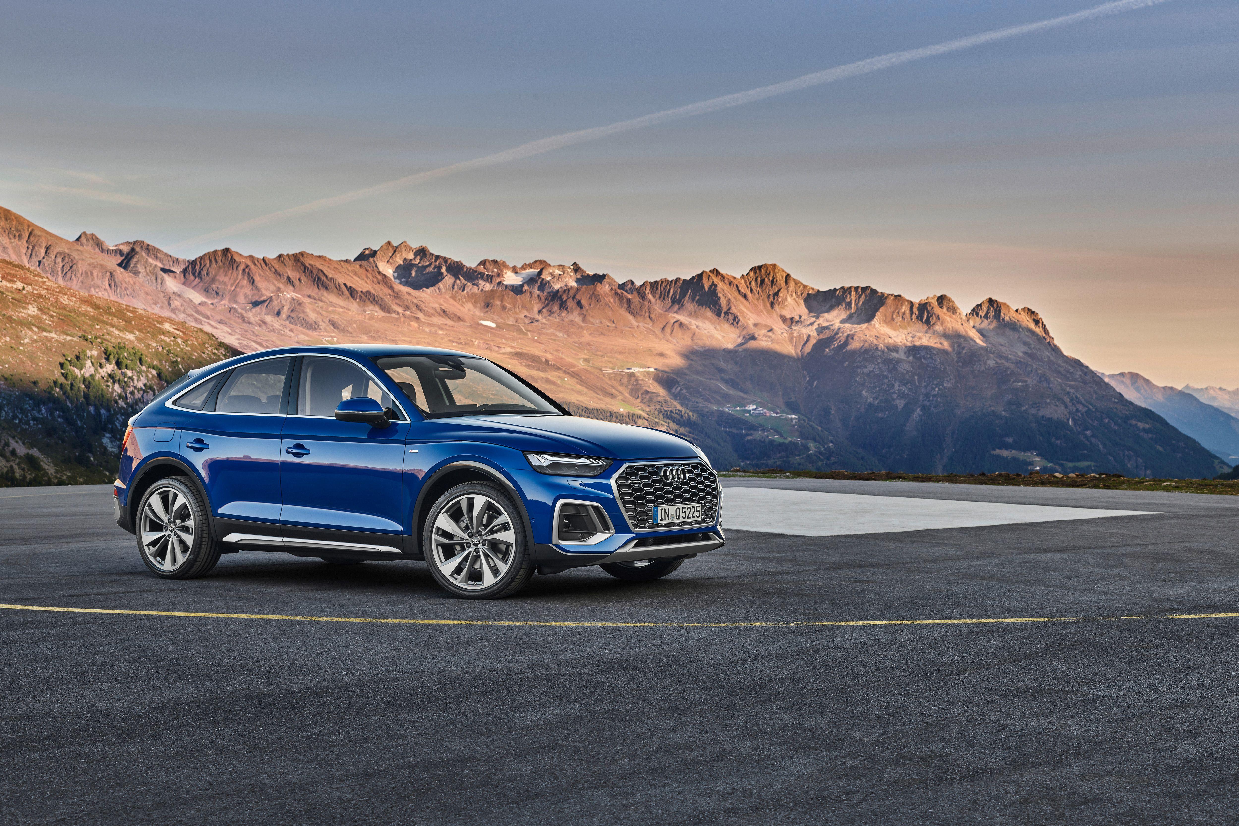 2021 Audi Q5 Sportback What We Know So Far