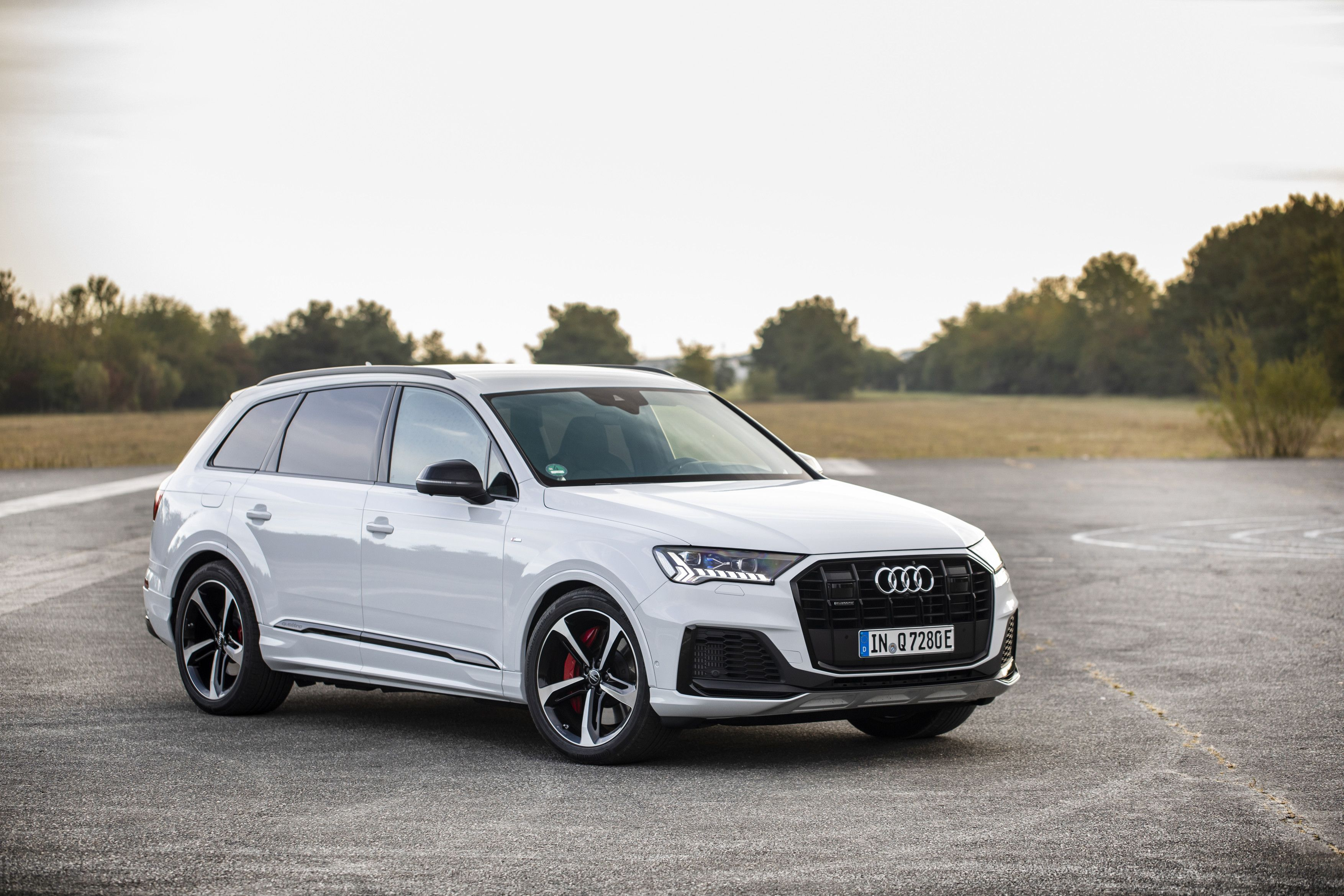 2021 Audi Q7 Review Pricing And Specs