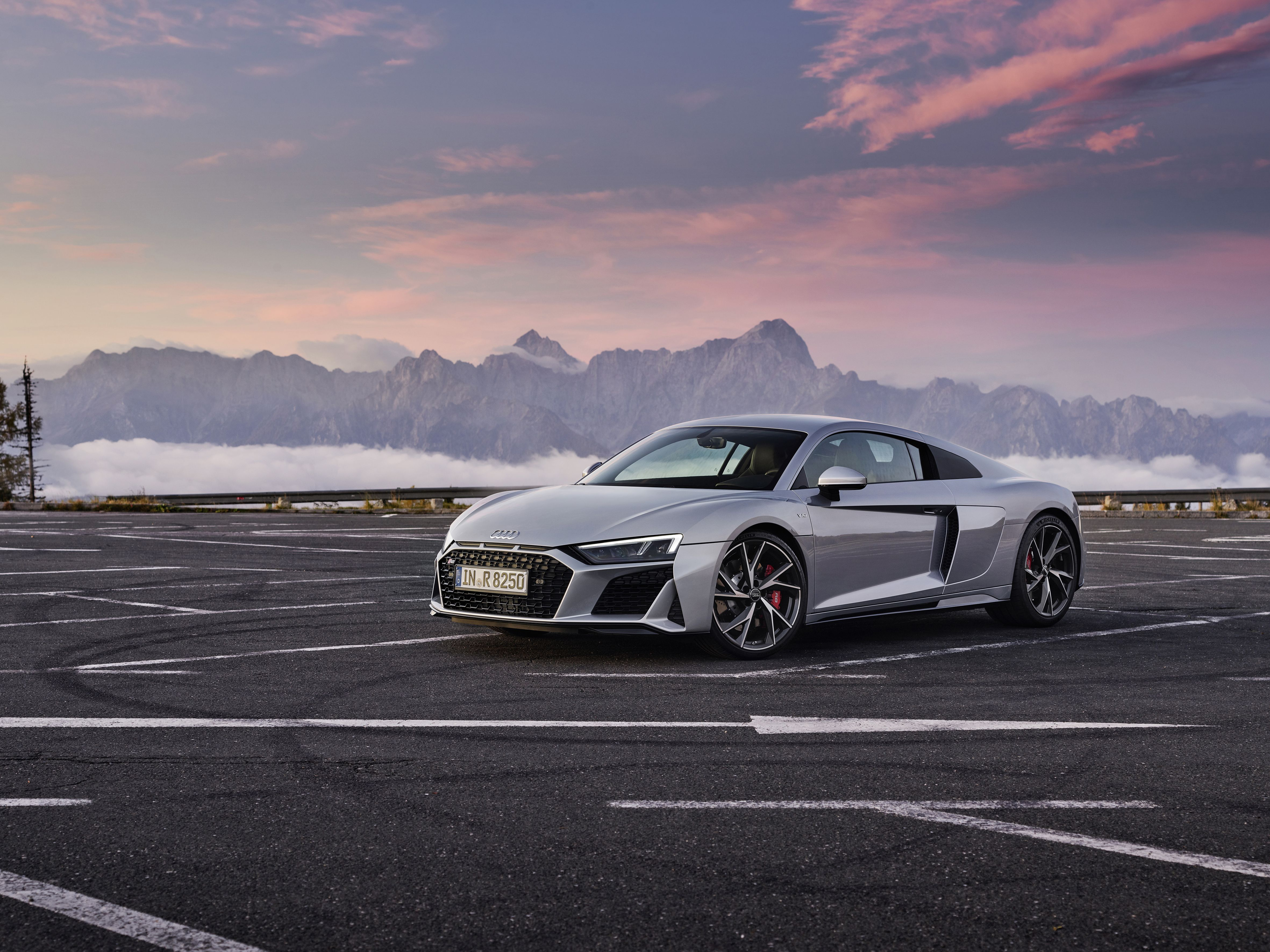 2021 Audi R8 Review Pricing And Specs