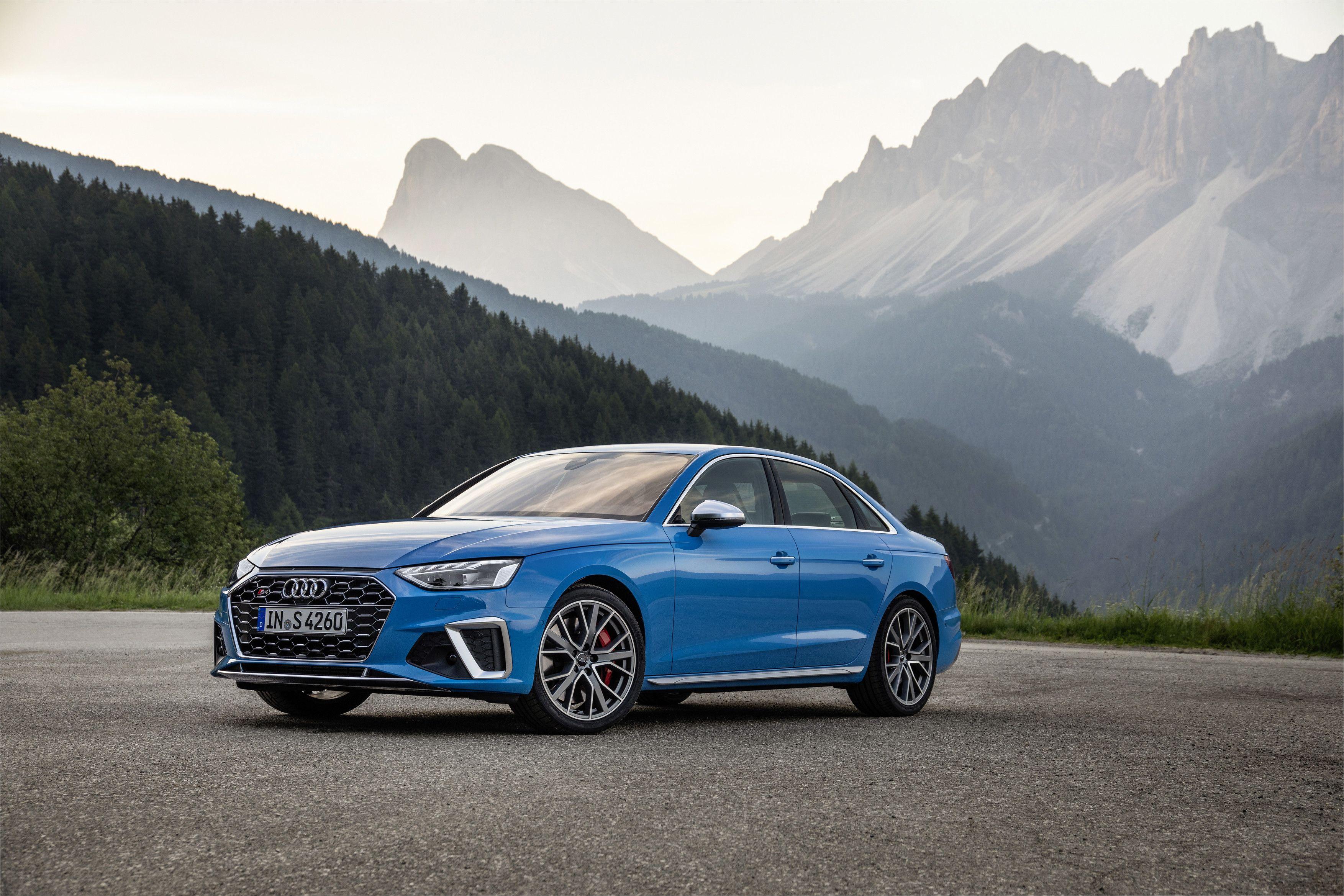 2020 Audi S4 Reviews