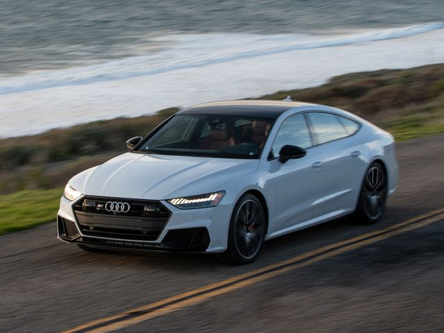 2021 Audi S7 Review, Pricing, and Specs