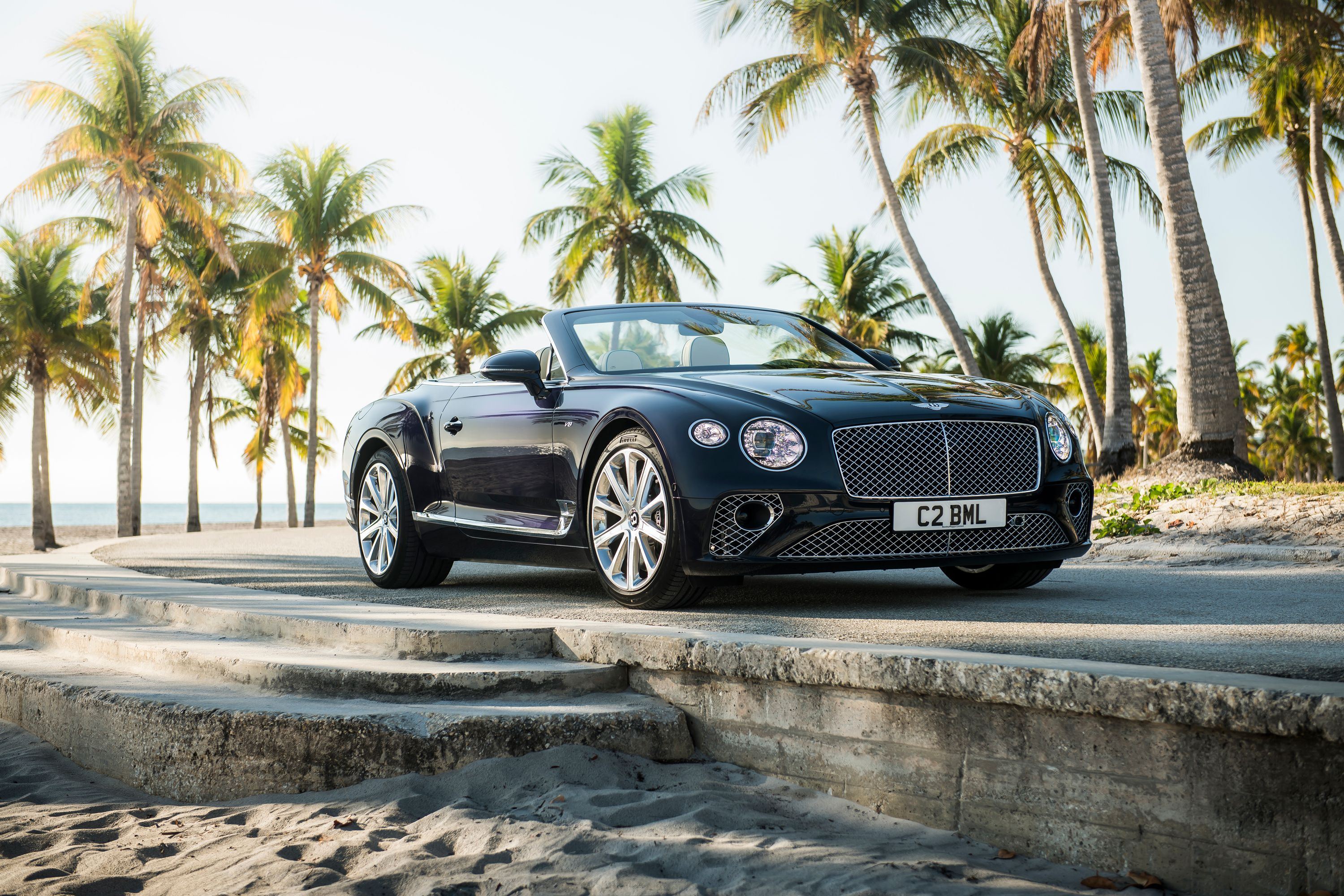 2021 Bentley Continental Gt Review Pricing And Specs