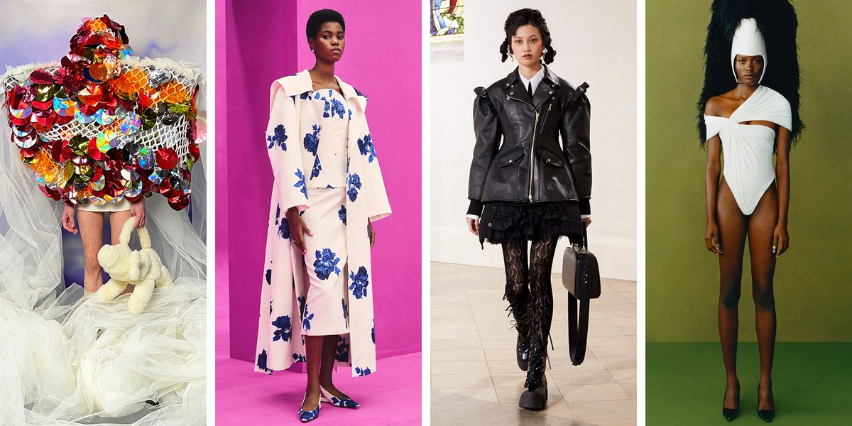 The Best Looks From London Fashion Week and Beyond
