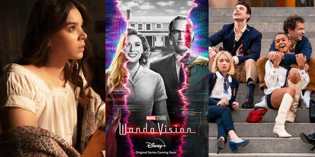 best tv shows 2021
