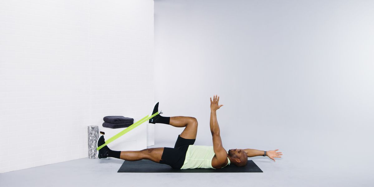 You Can Blast Through This At-Home Ab Workout in Just 15 Minutes Flat