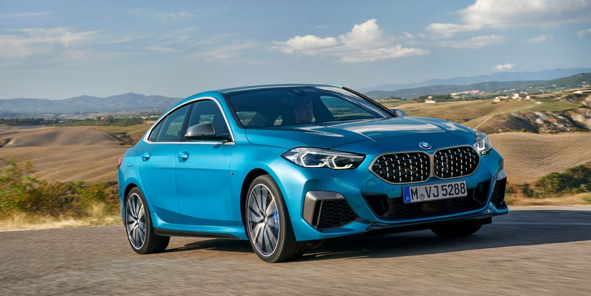 2021 Bmw 2 Series Gran Coupe Review Pricing And Specs