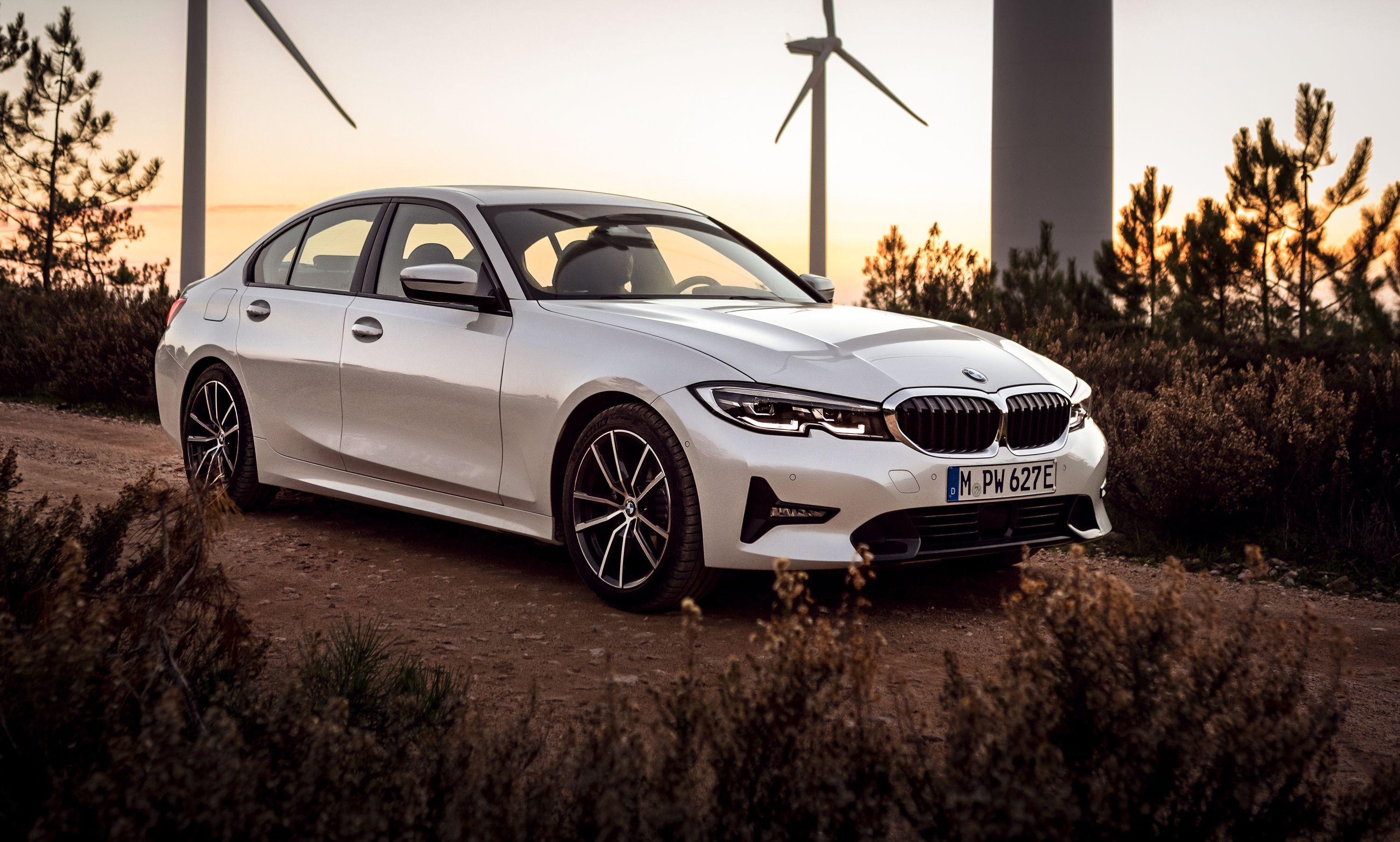 2021 Bmw 3 Series Review Pricing And Specs