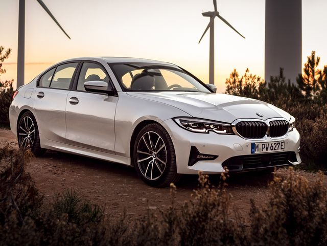 2021 BMW 3-Series Review, Pricing, and Specs