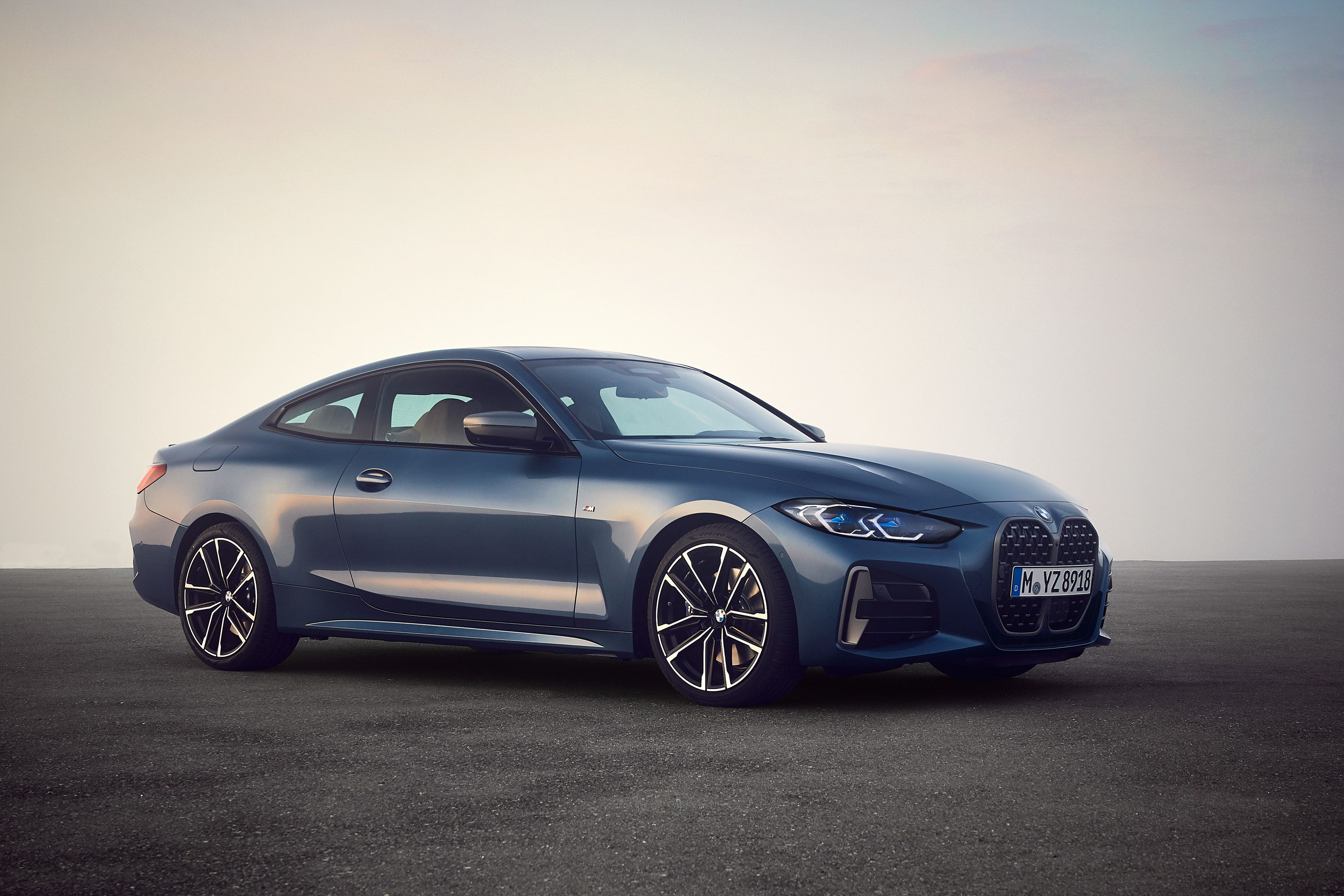 2021 Bmw 4 Series What We Know So Far