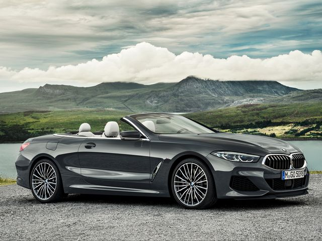 2021 Bmw 8 Series Review Pricing And Specs