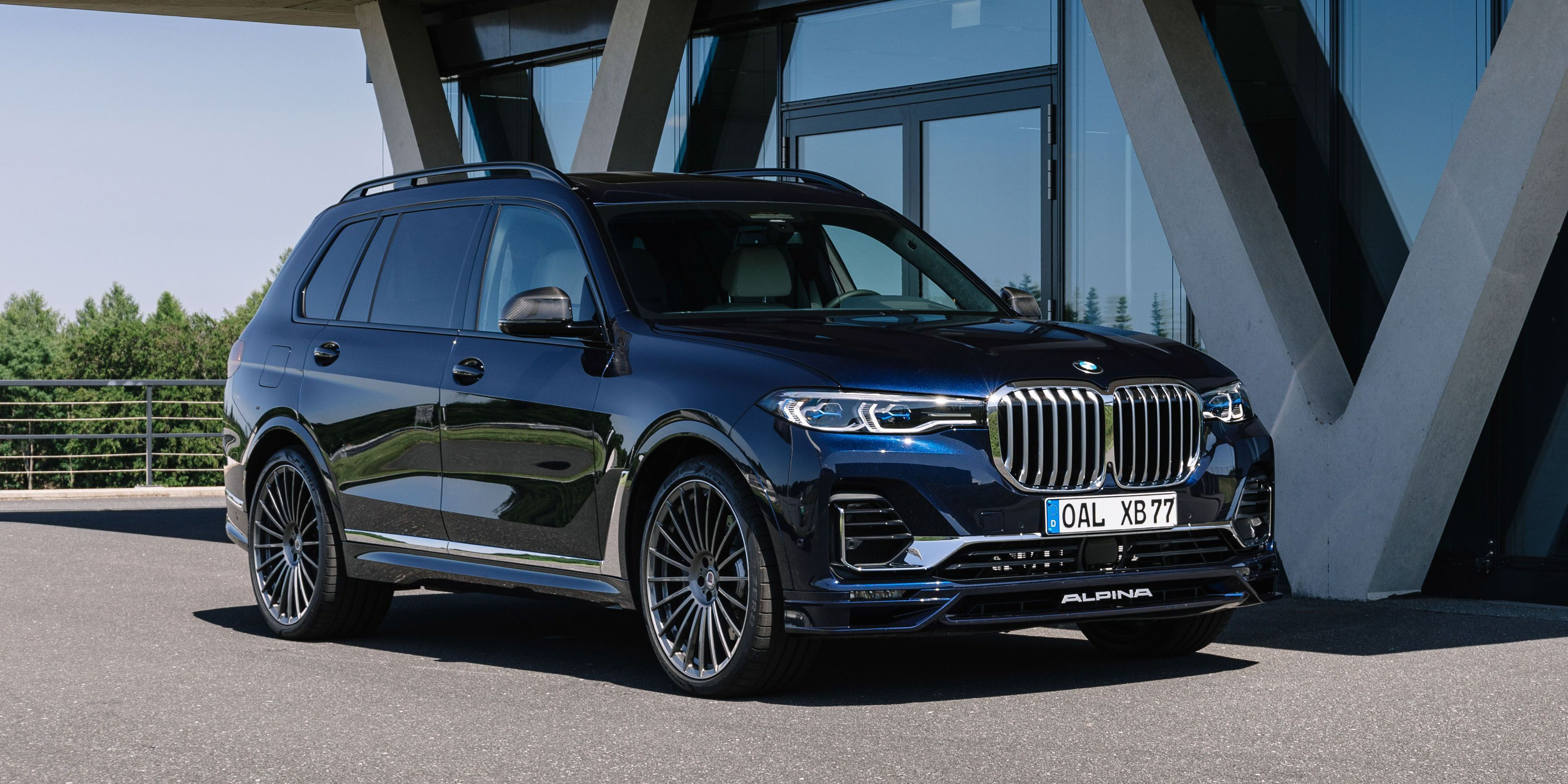 2022 BMW X7 Review, Pricing, and Specs - newsbinding