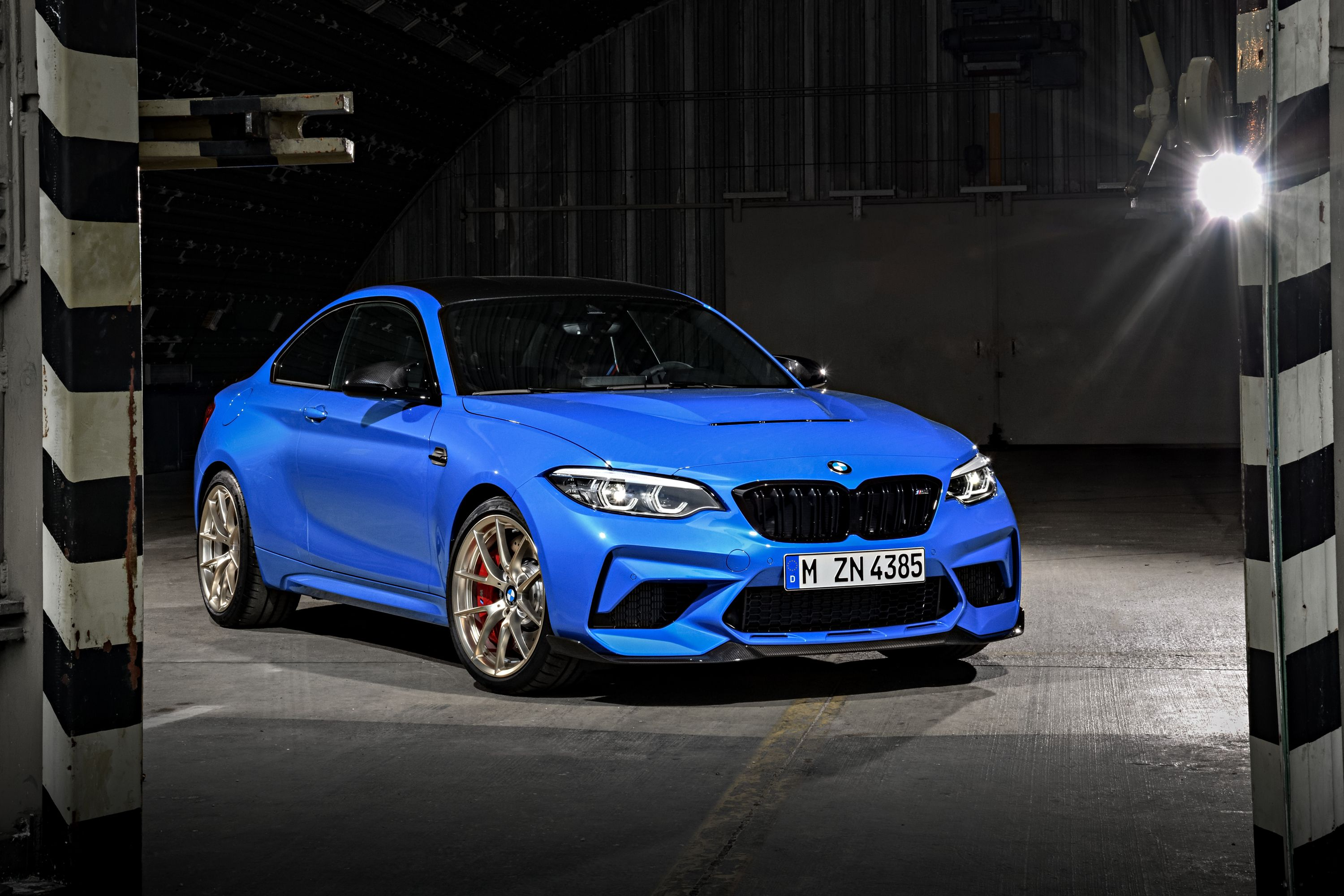 2021 Bmw M2 Review Pricing And Specs
