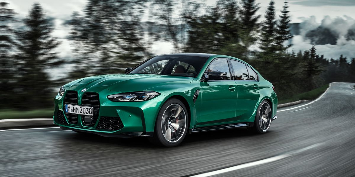 2021 bmw m3: what we know so far