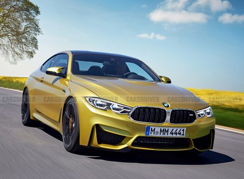 Bmw 500 Series >> 2021 Bmw M3 And M4 New G20 Generation M Models