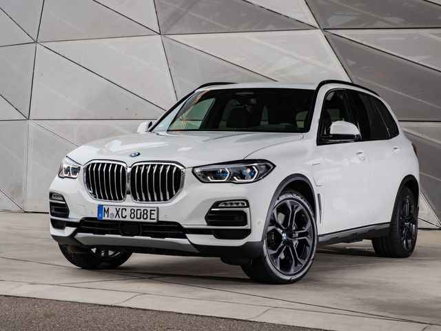 2021 Bmw X5 Review Pricing And Specs