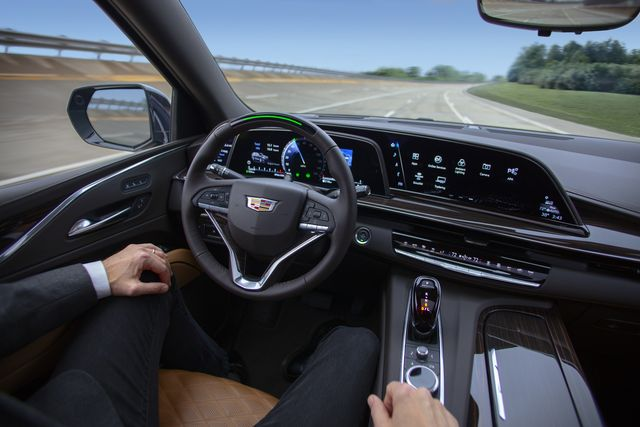 super cruise enables hands free driving on more than 200,000 miles of compatible highways in the united states and canada