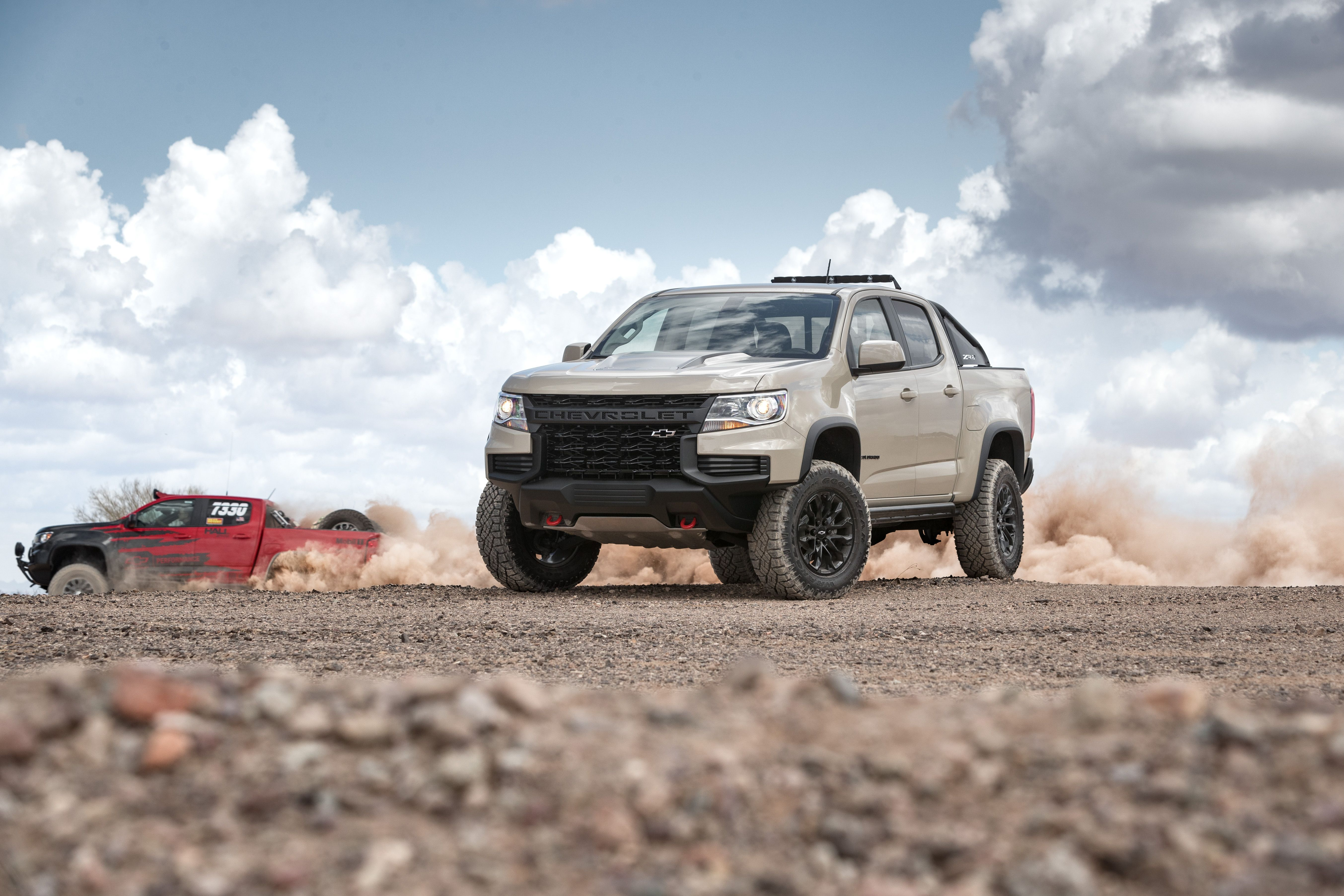 2021 Chevrolet Colorado Review Pricing And Specs
