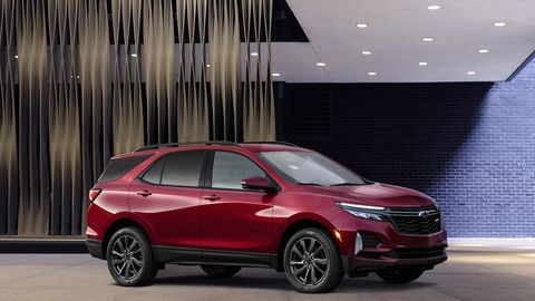 Chevy Vehicles Reviews Pricing And Specs