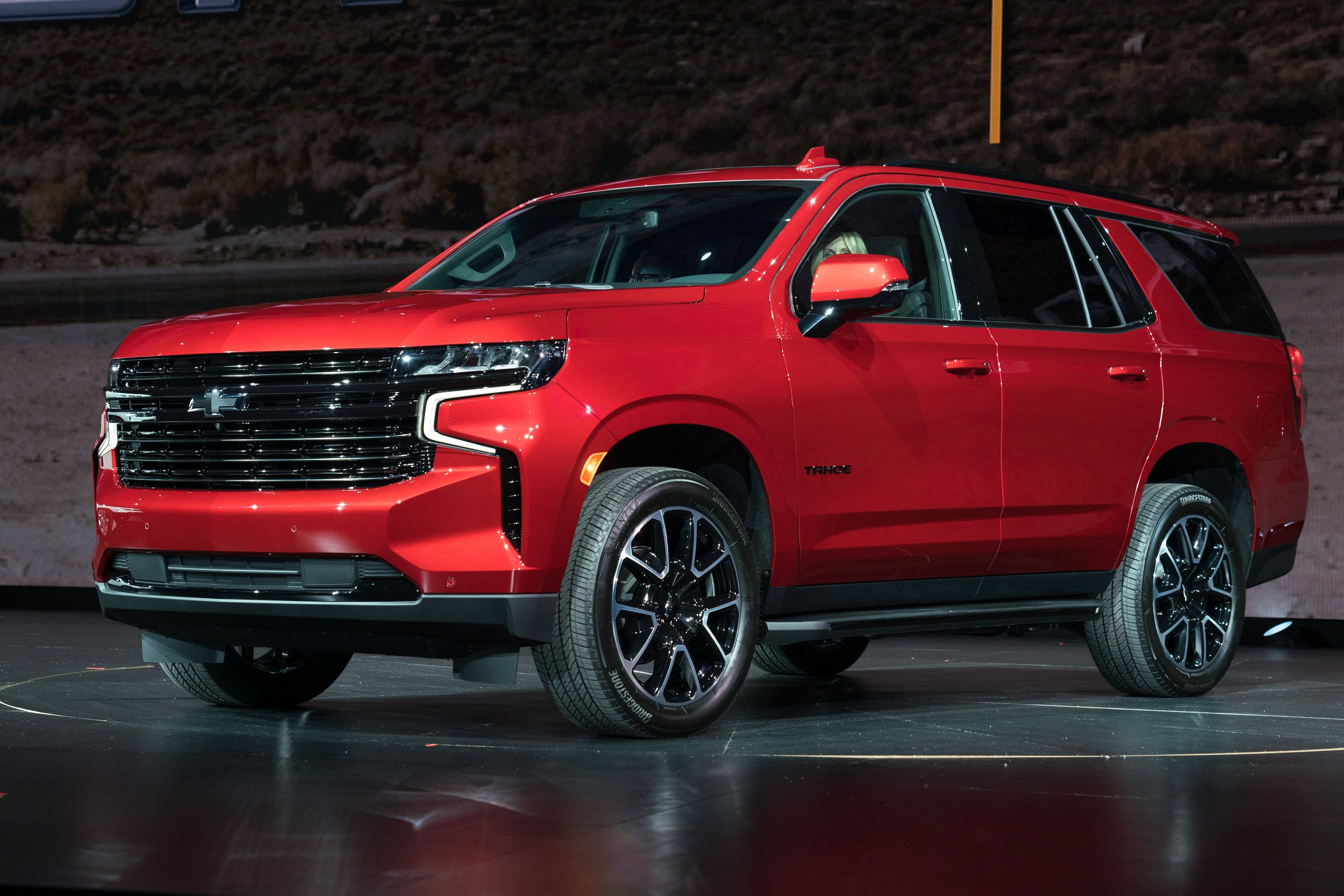 Preis What Will The 2021 Chevrolet Tahoe Look Like