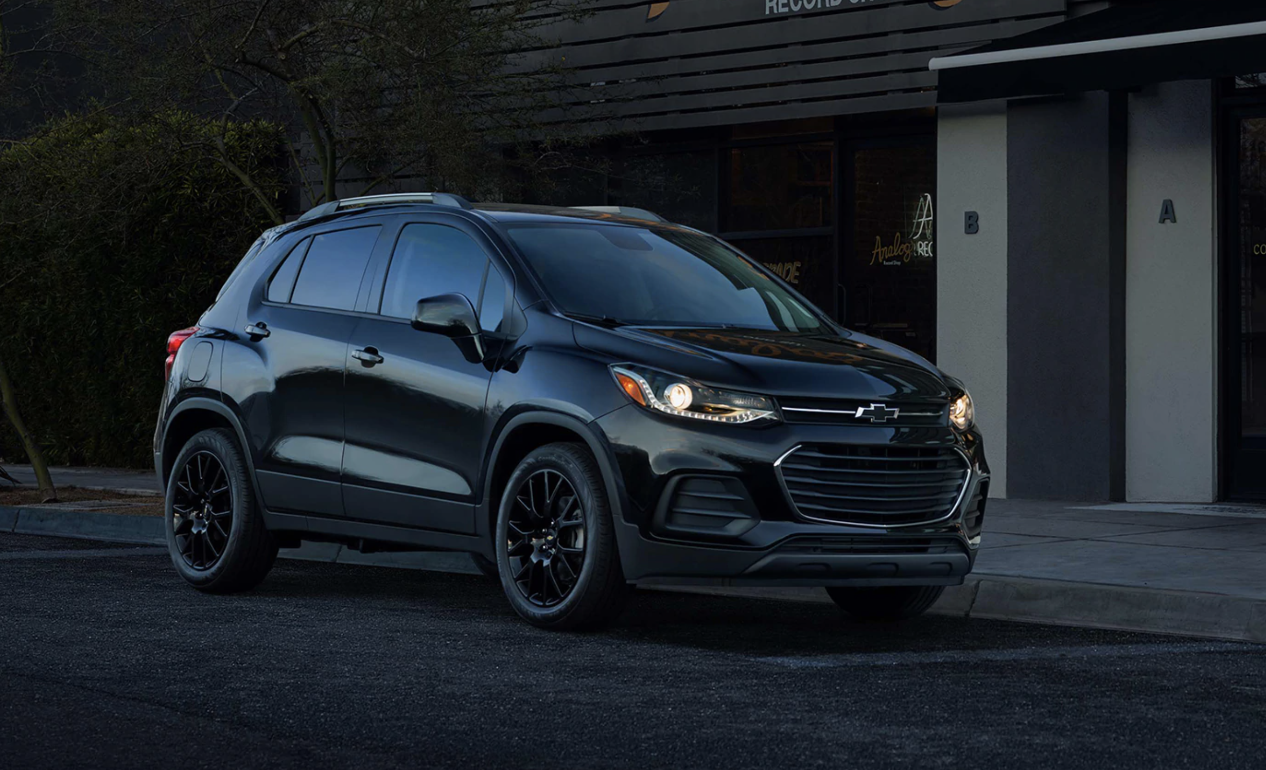 2021 Chevrolet Trax Review Pricing And Specs