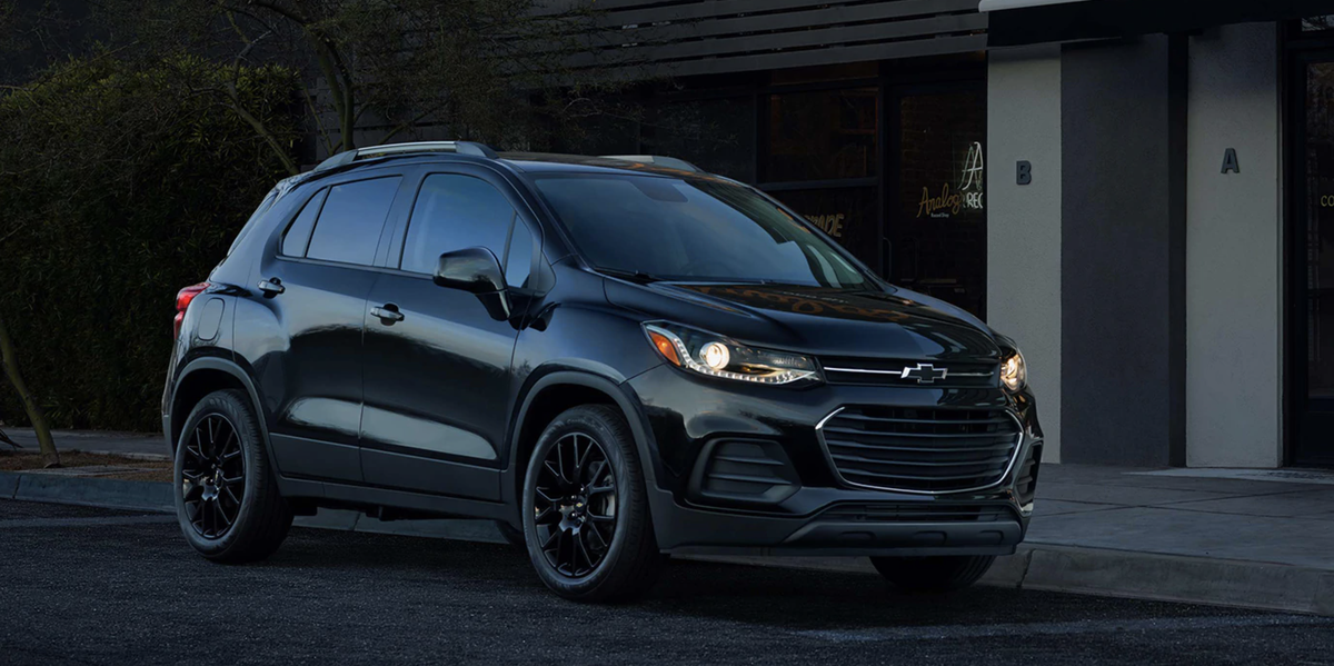 2021 Chevrolet Trax Review, Pricing, and Specs