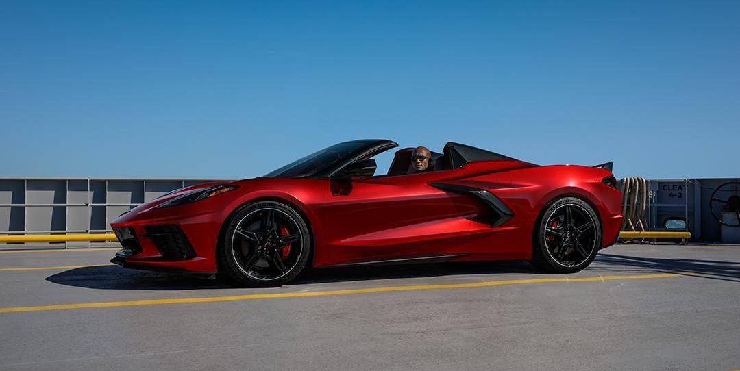 More 2021 Chevy Corvette C8 Details Revealed, Including New Colors