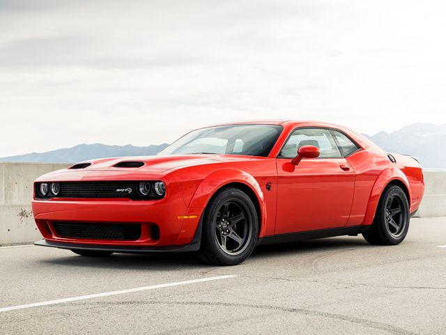 2021 dodge challenger srt hellcat review, pricing, and specs