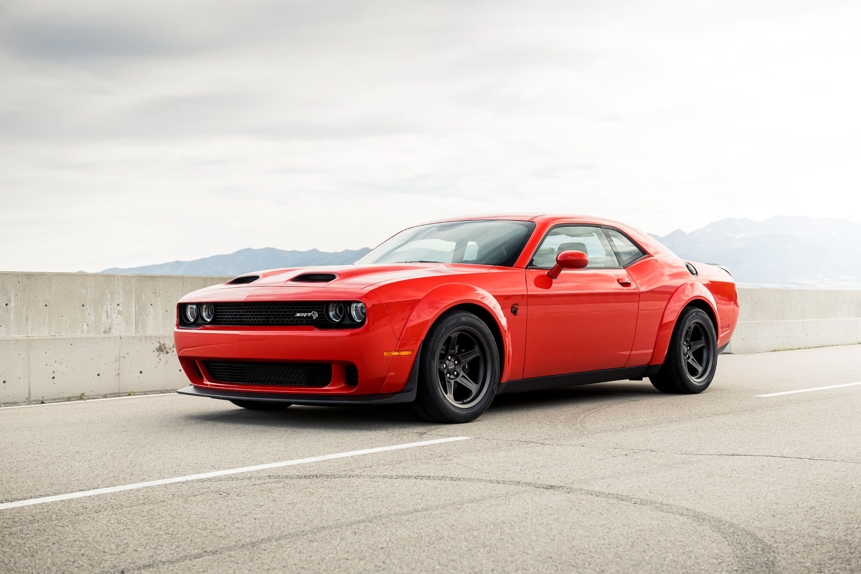 2021 Dodge Challenger Srt Hellcat Review Pricing And Specs