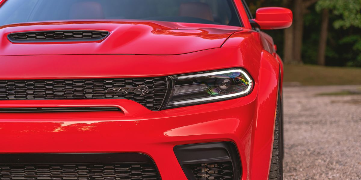 Dodge Charger, Challenger Get Security Mode Limiting Power to 3 HP