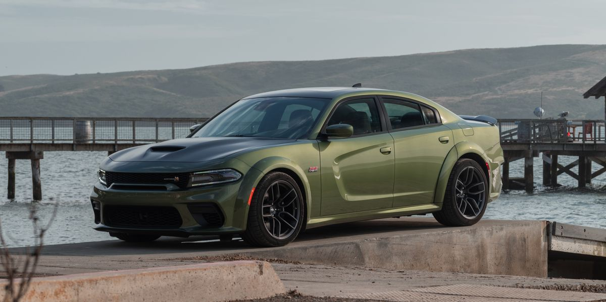 dodge charger scat pack length 1 Dodge Charger Review, Pricing, and Specs