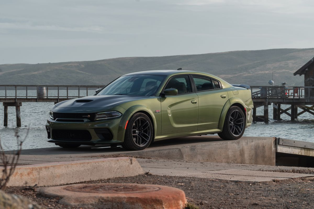 2021 Dodge Charger Review Pricing And Specs