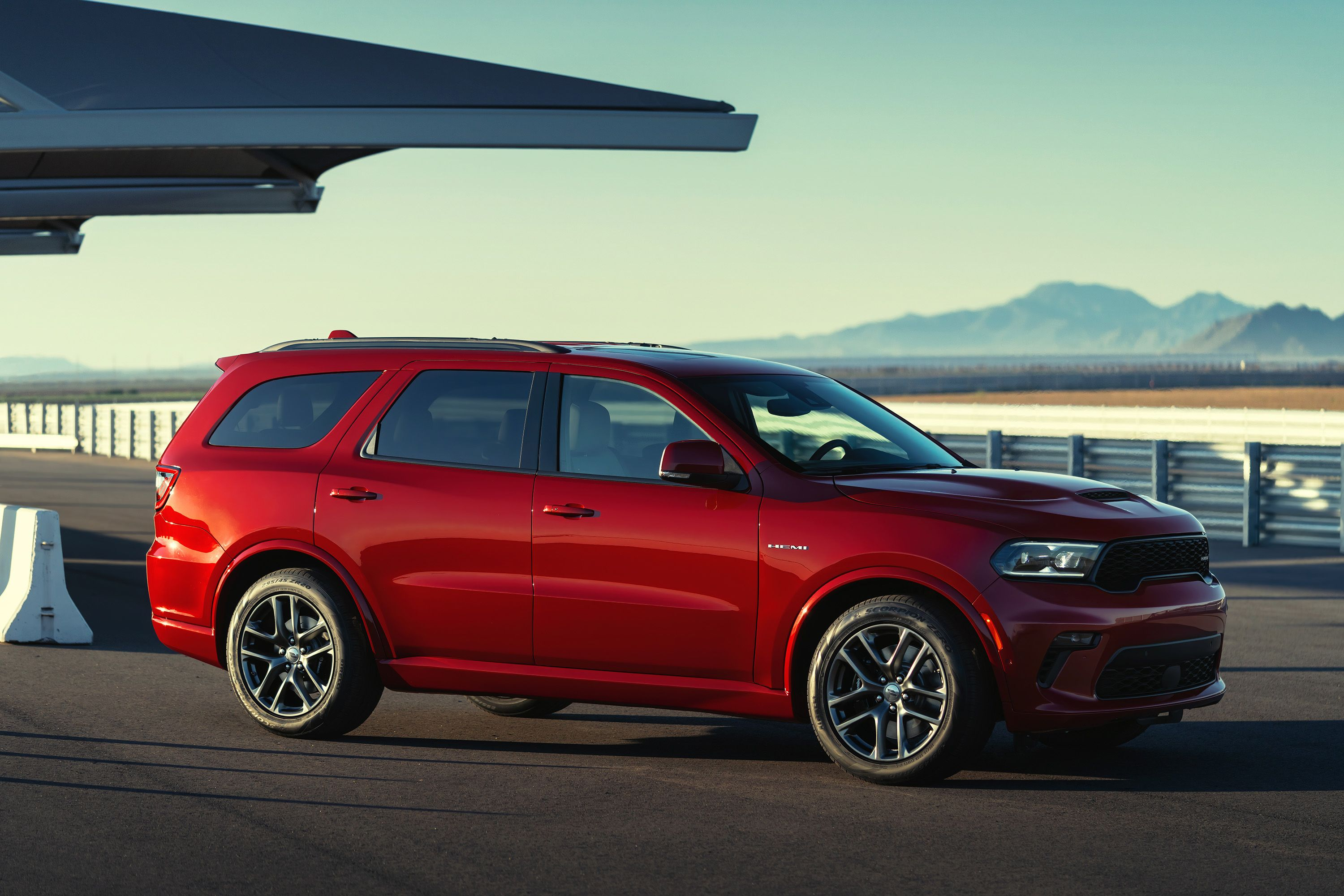 2021 Dodge Durango Review Pricing And Specs