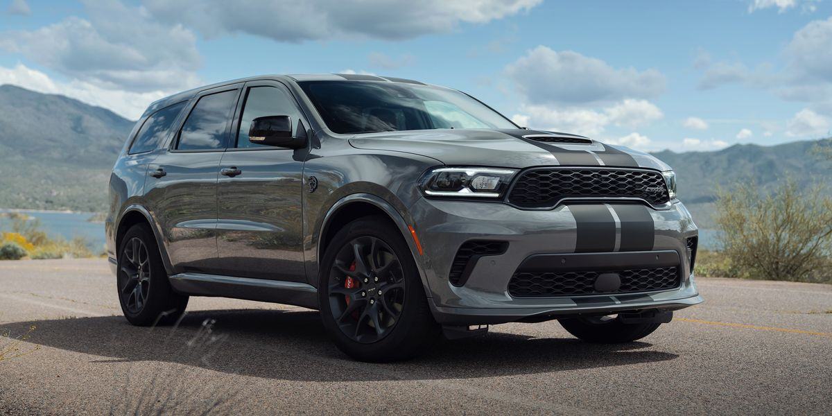 Audi Certified Pre Owned >> 2021 Dodge Durango SRT Hellcat: What We Know So Far