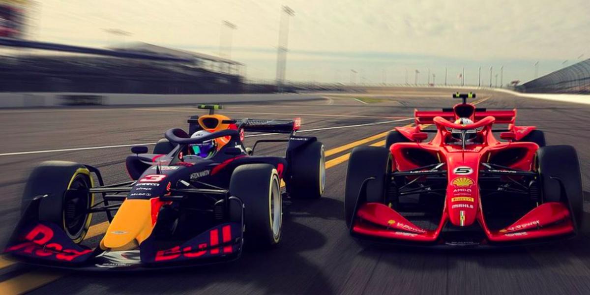 Formel 1 Punkte 2021