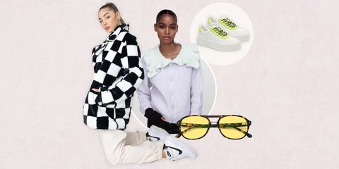 2021 fashion clothing trends