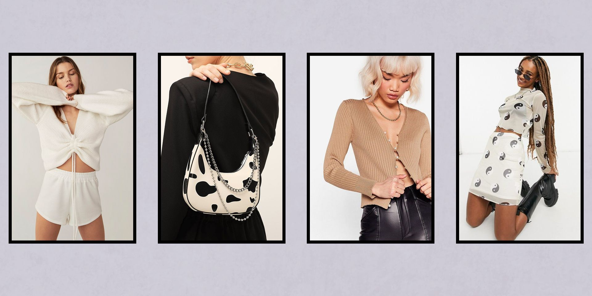 8 Best 8 Fashion Trends – Cute Clothing Trends for Women