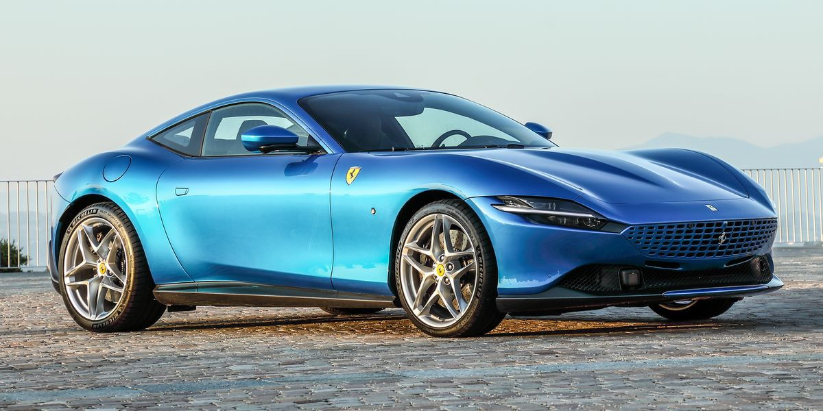 2021 ferrari roma: review, pricing, and specs - newsopener