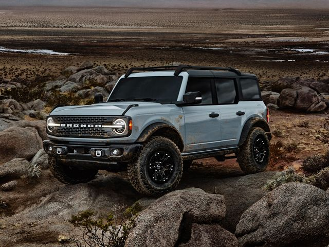 Best Suv Gas Mileage 2021 2021 Ford Bronco: What We Know So Far