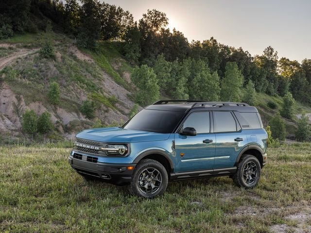 2021 Ford Bronco Sport What We Know So Far